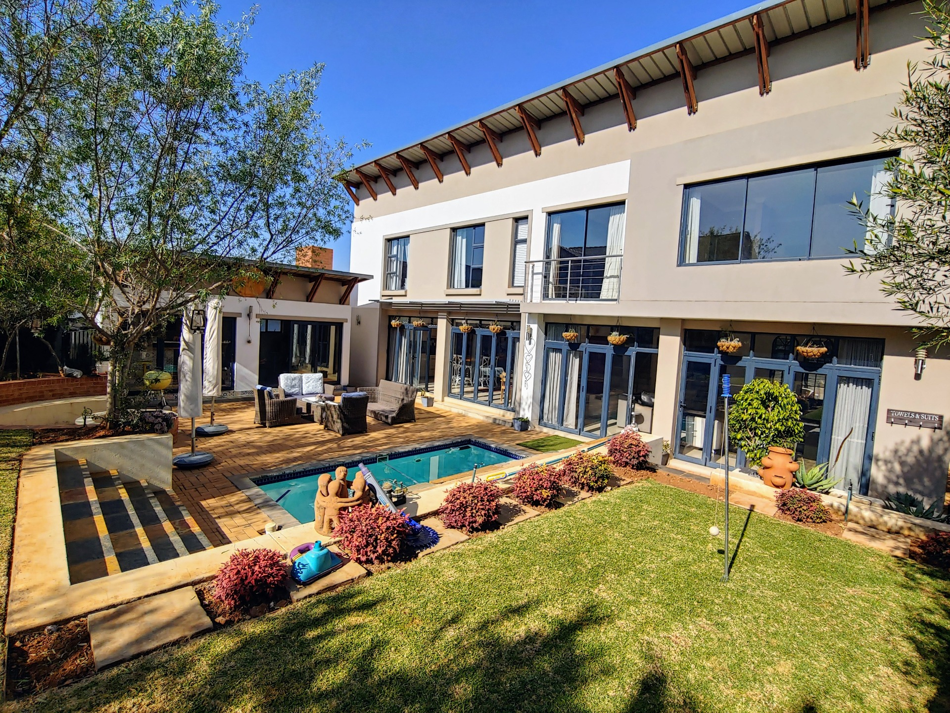 Exceptional 4 Bedroom Family Home