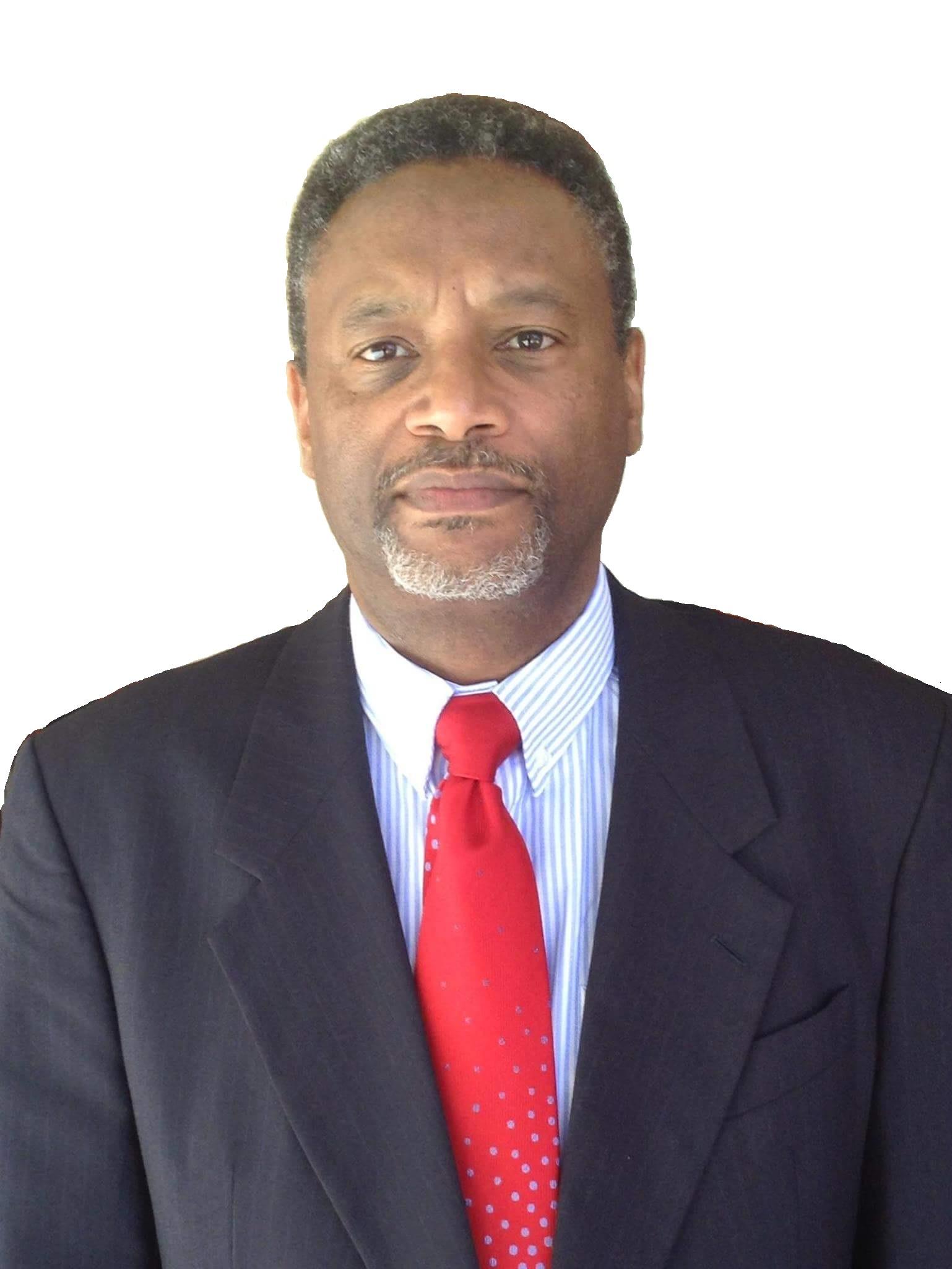 Real Estate Agent - Ernest Shongwe