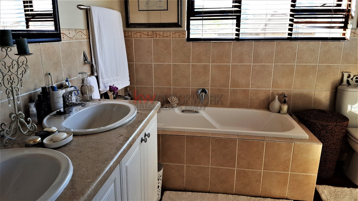 4 Bedroom House for sale in Mulbarton ENT0061570 : photo#20