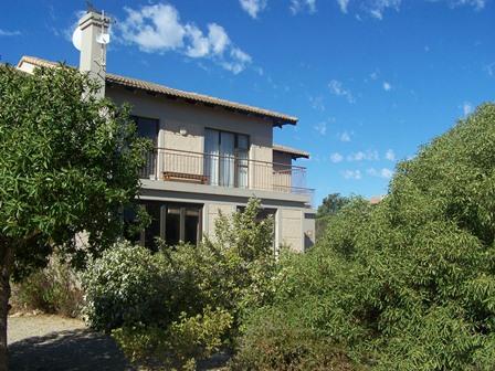 4 BedroomTownhouse For Sale In Langebaan Country Estate