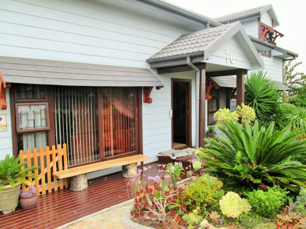 4 Bedroom House for sale in Seemeeu Park ENT0084921 : photo#22