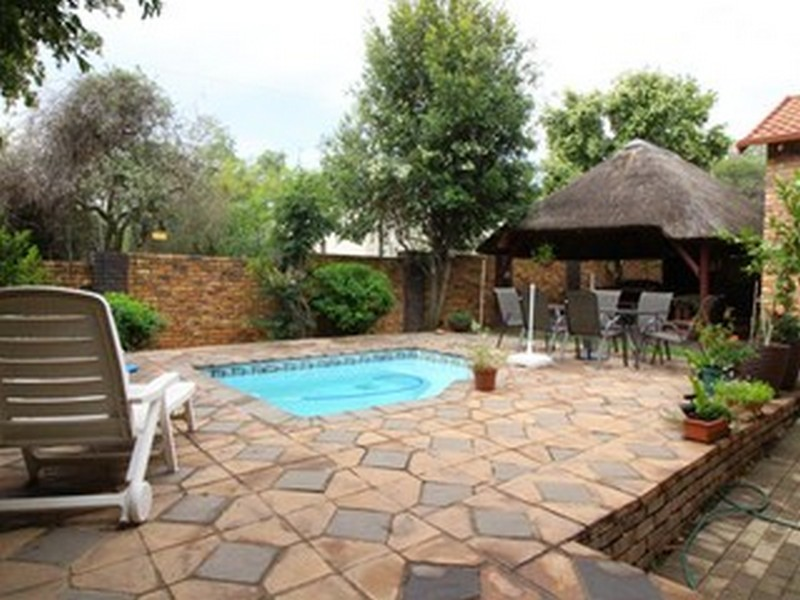 3 Bedroom Townhouse for sale in Kyalami Hills ENT0029715 : photo#1