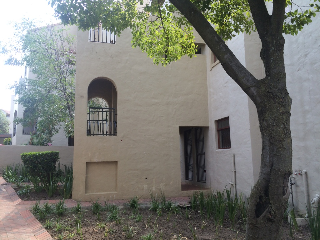 1 BedroomApartment To Rent In Morningside