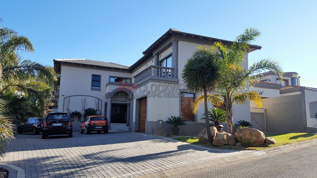 House for sale in bassonia estate johannesburg for r 5 for Bassonia south africa