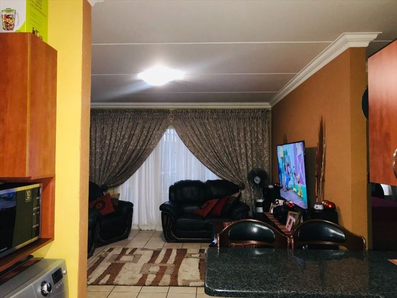 Lovely 2 Beds in Minnebron, Brakpan
