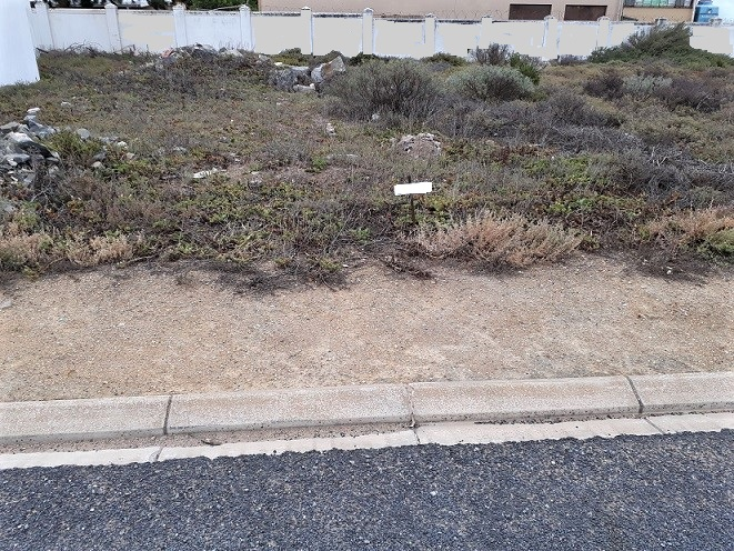 Vacant Land Residential For Sale In Sandy Point