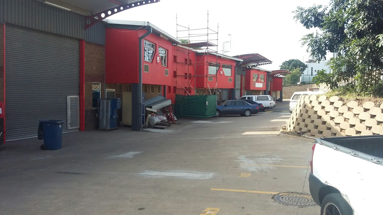 Commercial To Rent In Mount Edgecombe