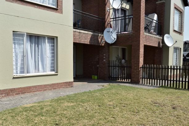Beautiful apartment in Montana Pretoria.