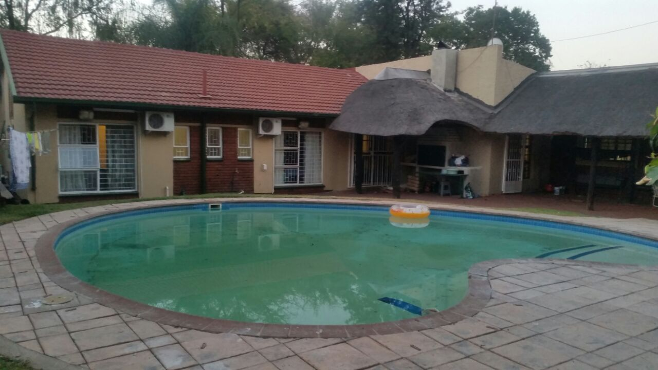 3 Bedroom House for sale in Brits ENT0050955 : photo#0