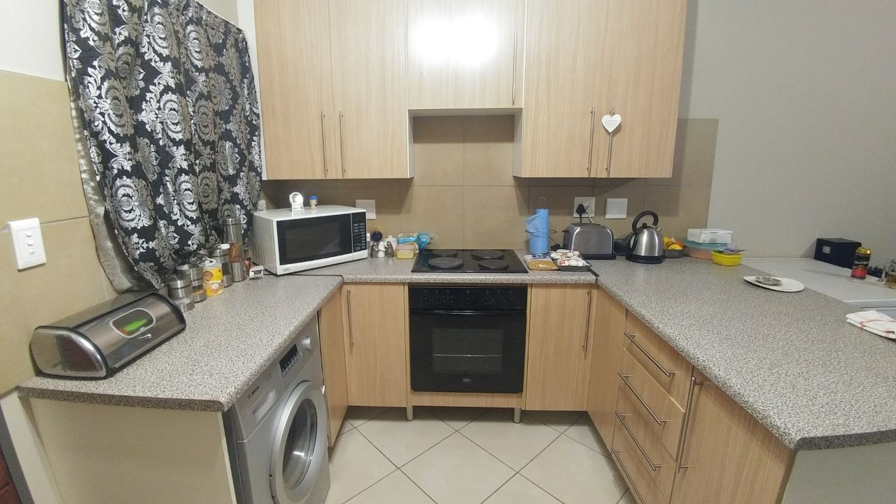2 BedroomApartment For Sale In Sagewood