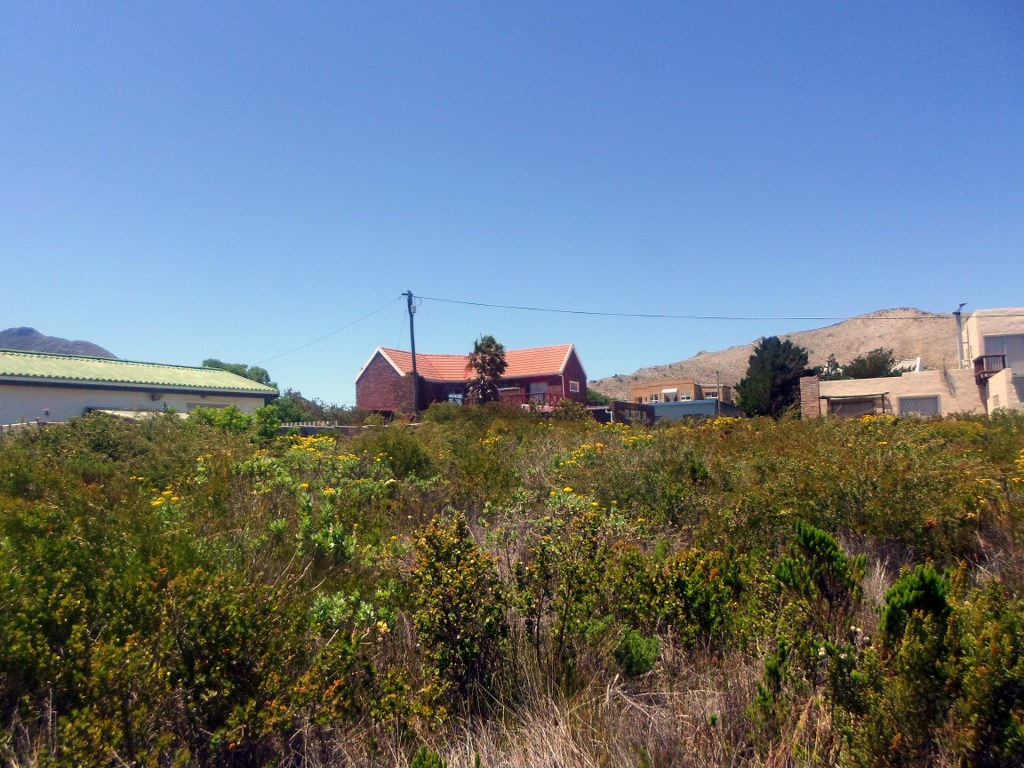 Vacant Land Residential for sale in Pringle Bay ENT0078319 : photo#4