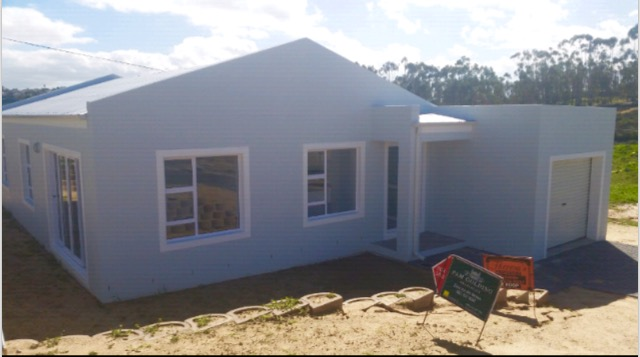 3 BedroomHouse For Sale In Malmesbury