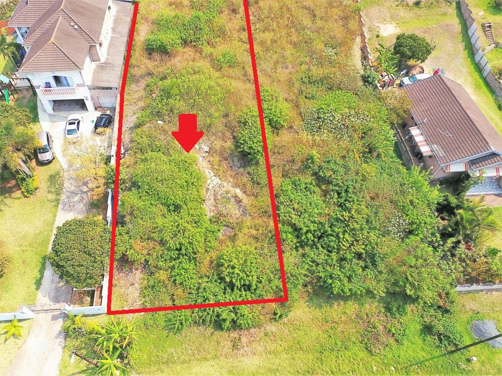 Vacant Land Residential For Sale In La Mercy