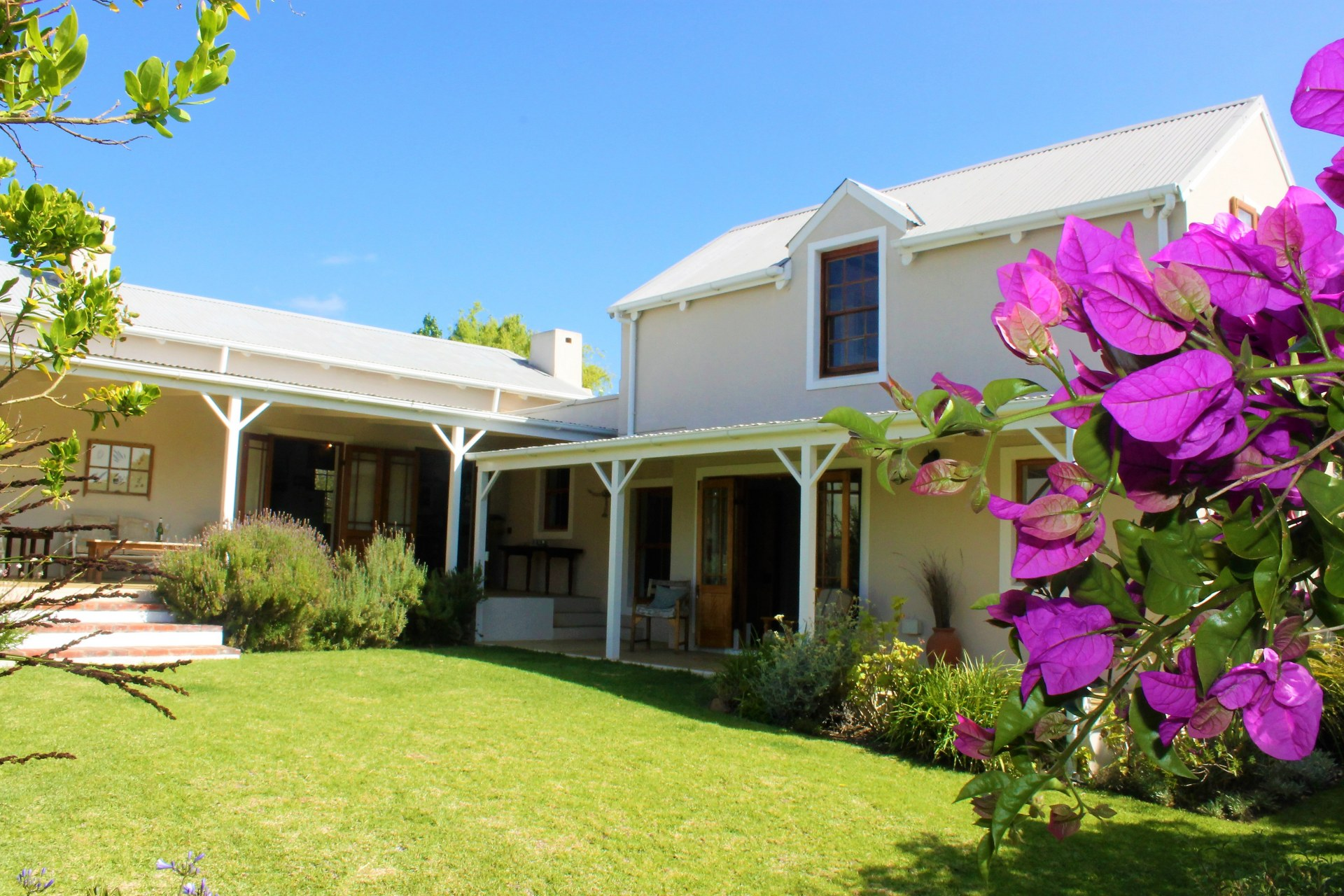 3 BedroomHouse For Sale In Stanford
