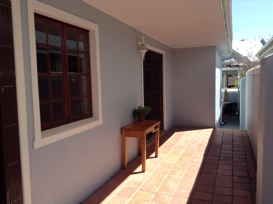 3 Bedroom House for sale in Blaauwklippen ENT0004237 : photo#7