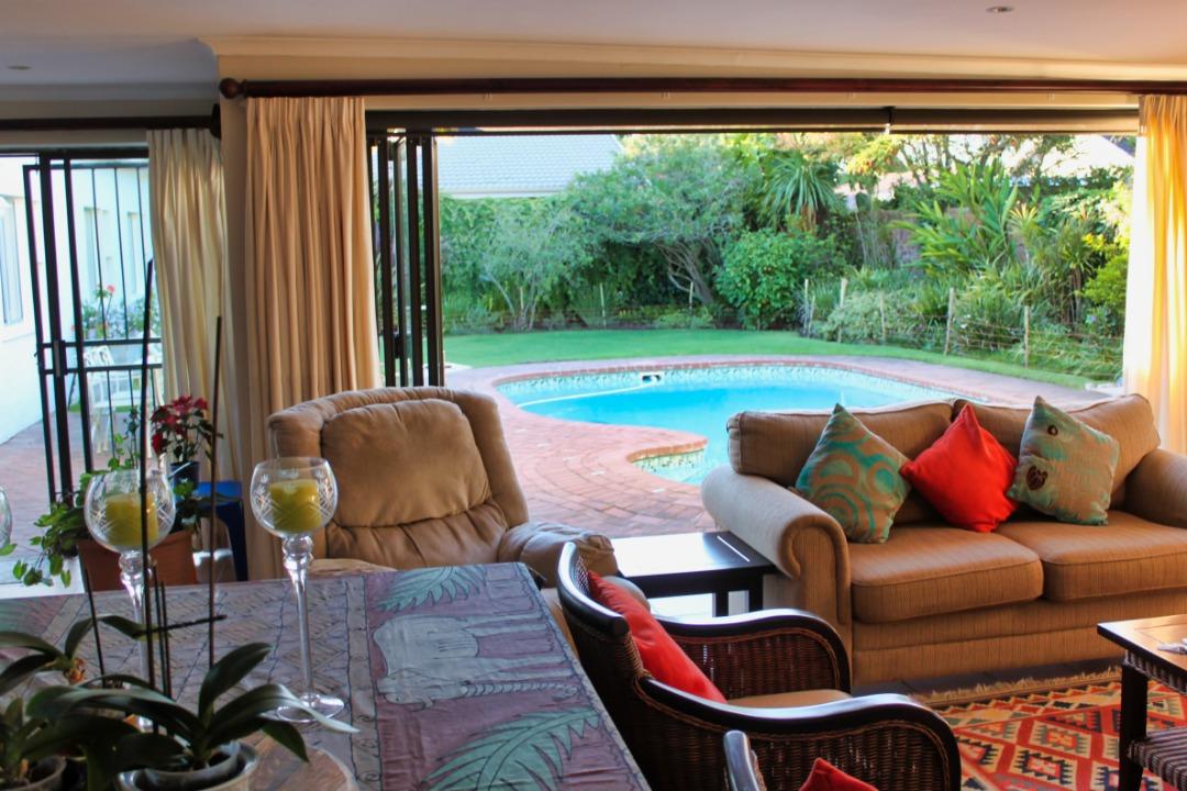 Exquisite, self-sustaining jewel-like home