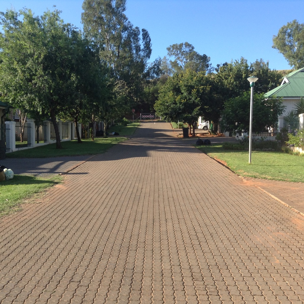 3 BedroomHouse For Sale In Cullinan