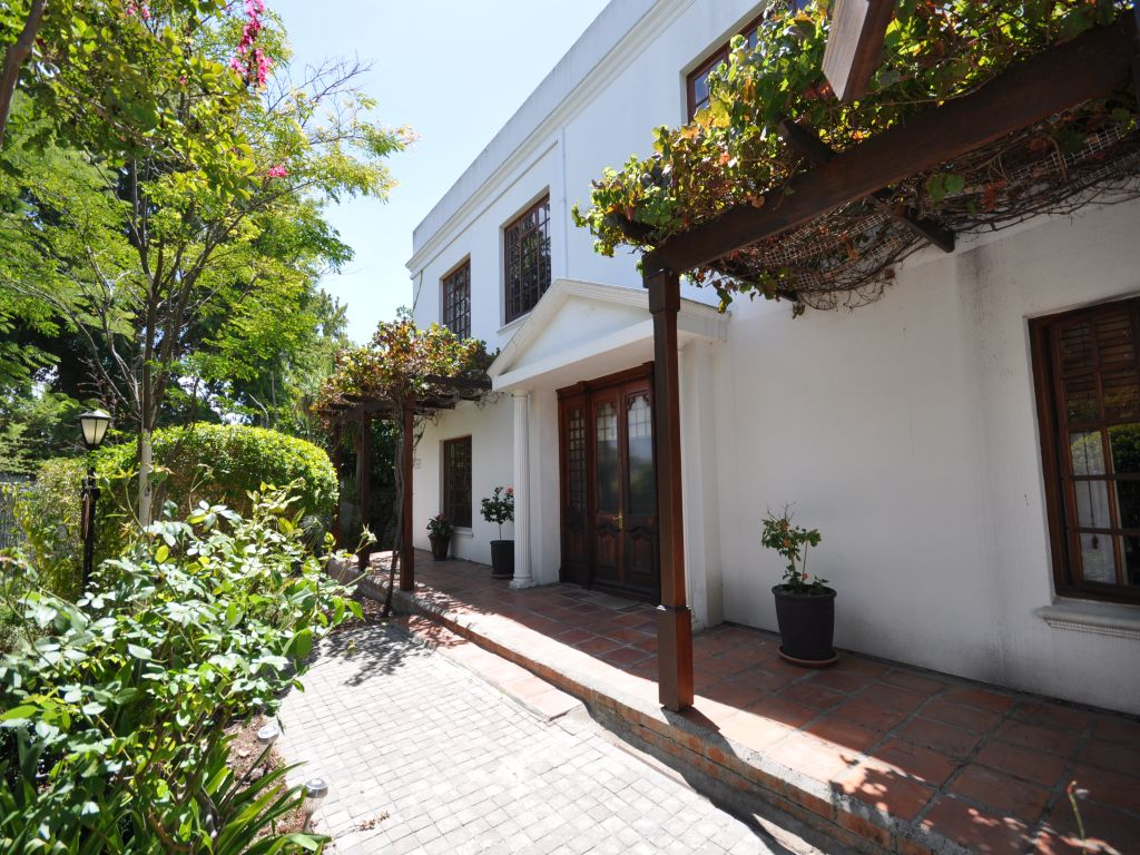 4 BedroomHouse For Sale In Dalsig