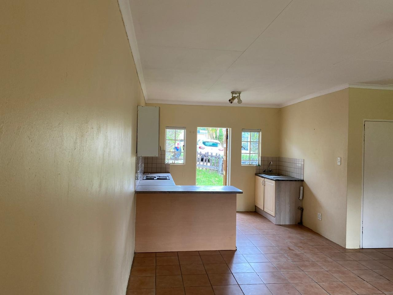 CHARTWELL INVESTMENT OPPORTUNITY