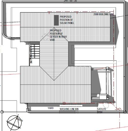 BRAND NEW HOUSE FROM DEVELOPER