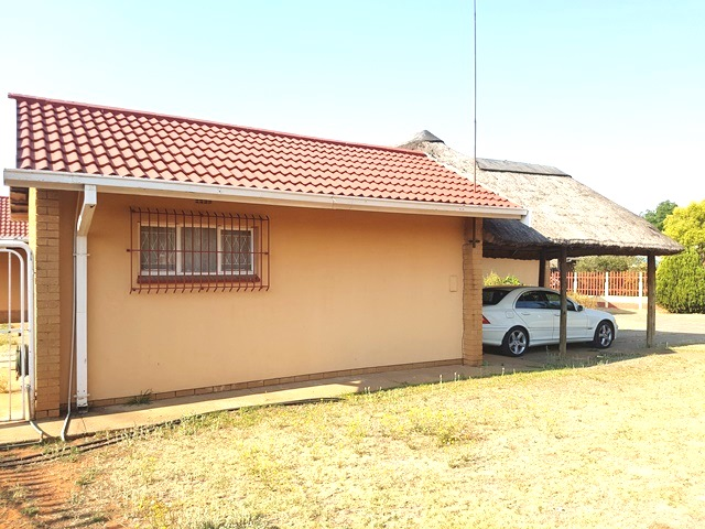 3 BedroomHouse For Sale In Stilfontein Ext 4