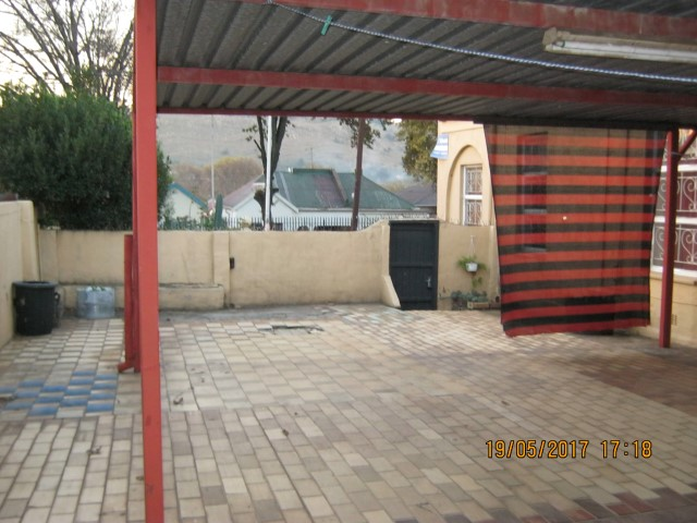 4 Bedroom House for sale in Kensington ENT0031086 : photo#26