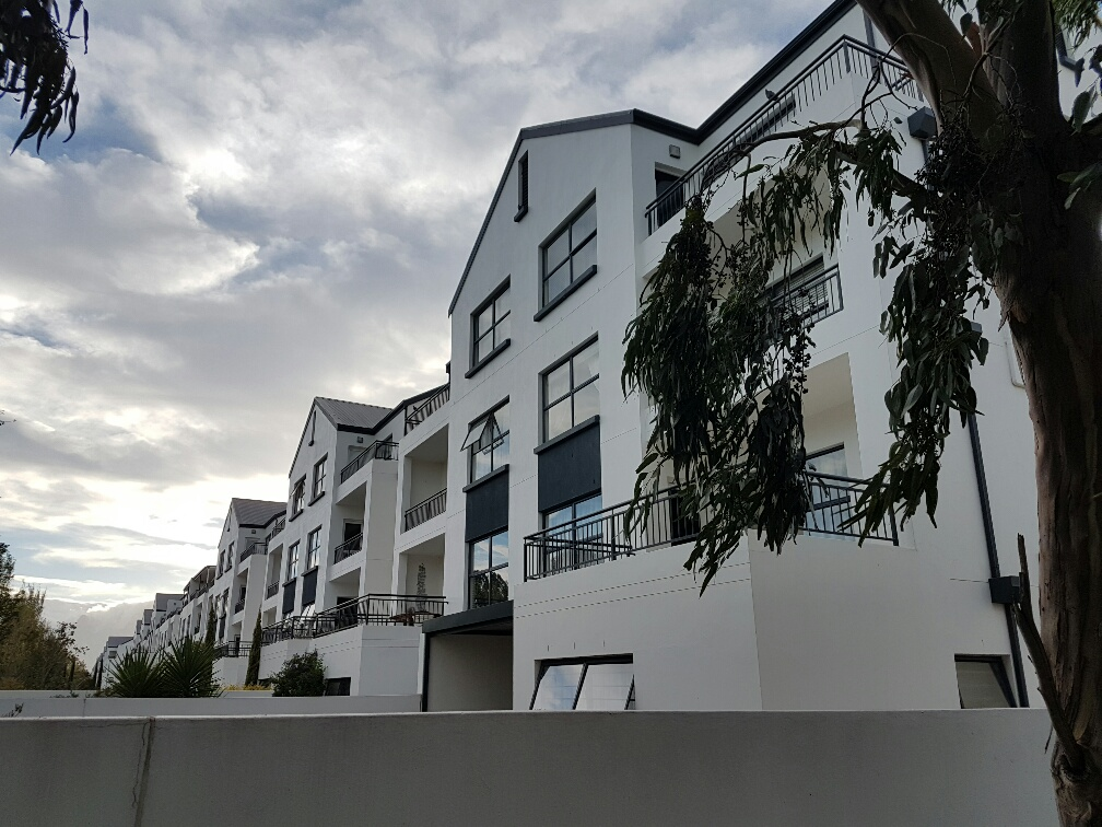 2 BedroomApartment For Sale In Firgrove