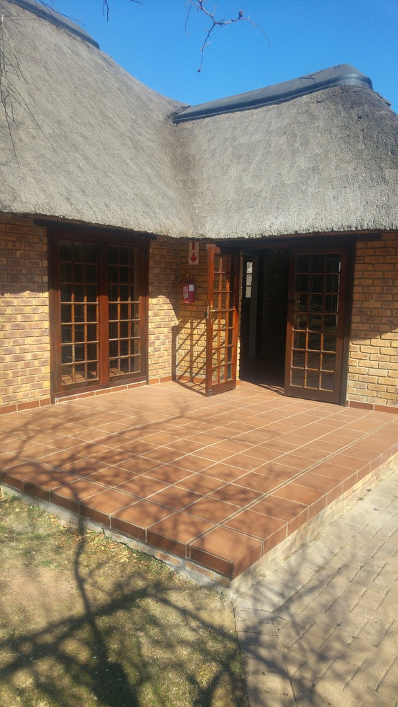 2 BedroomHouse For Sale In Parys