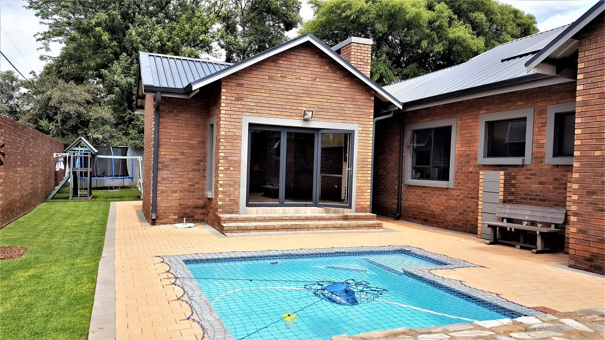 4 Bedroom House for sale in Randhart ENT0080568 : photo#19