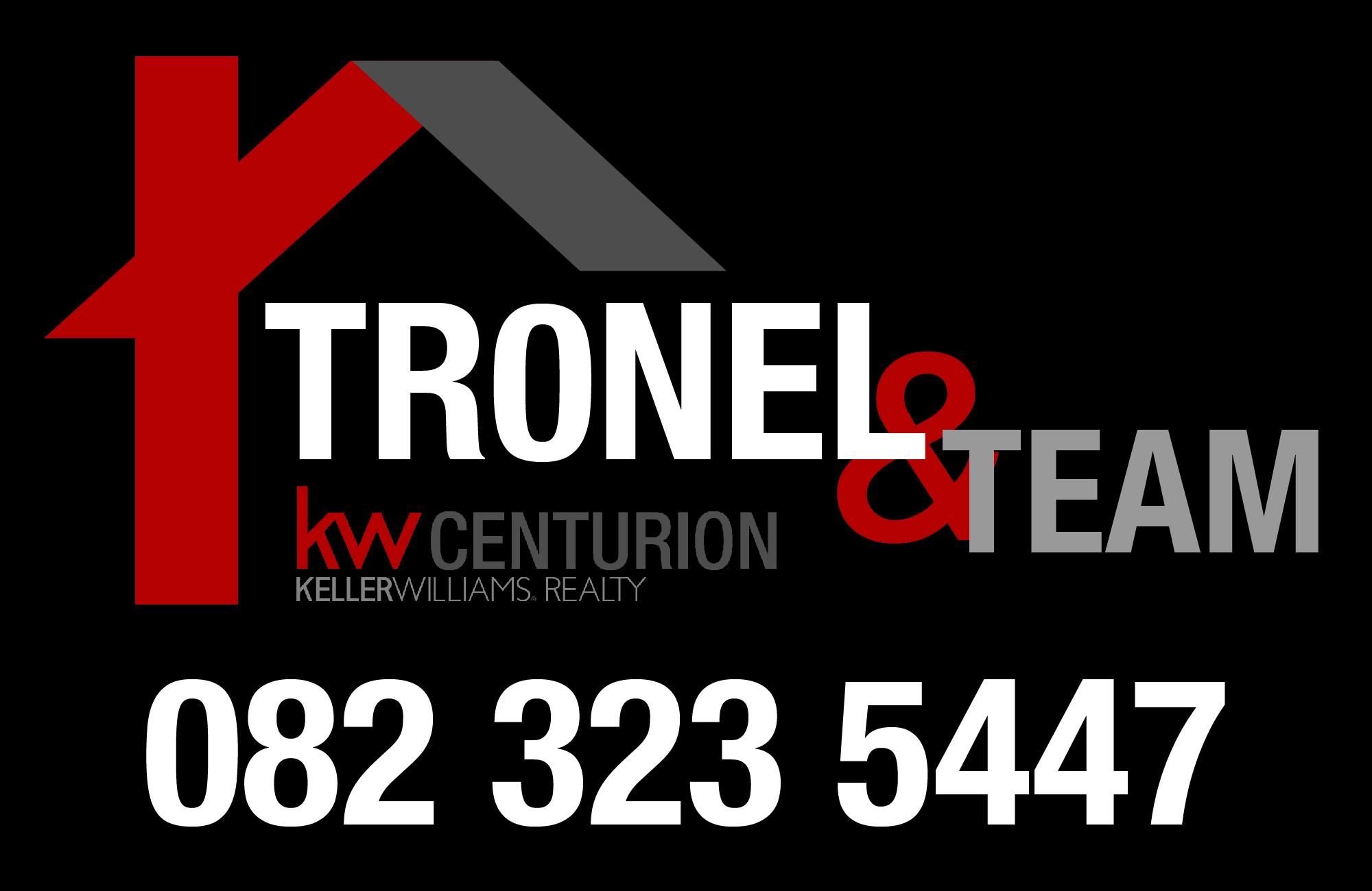 Tronel & Team