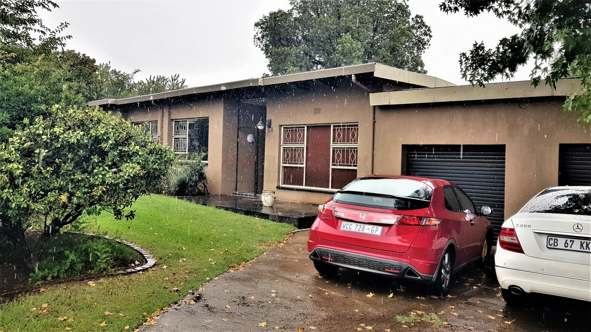 3 Bedroom House for sale in Verwoerdpark ENT0087064 : photo#0