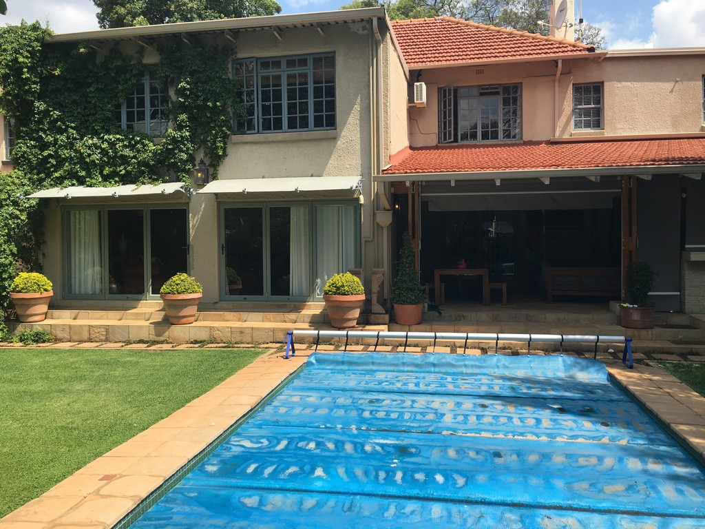 5 Bedroom House pending sale in Waterkloof ENT0012094 : photo#0