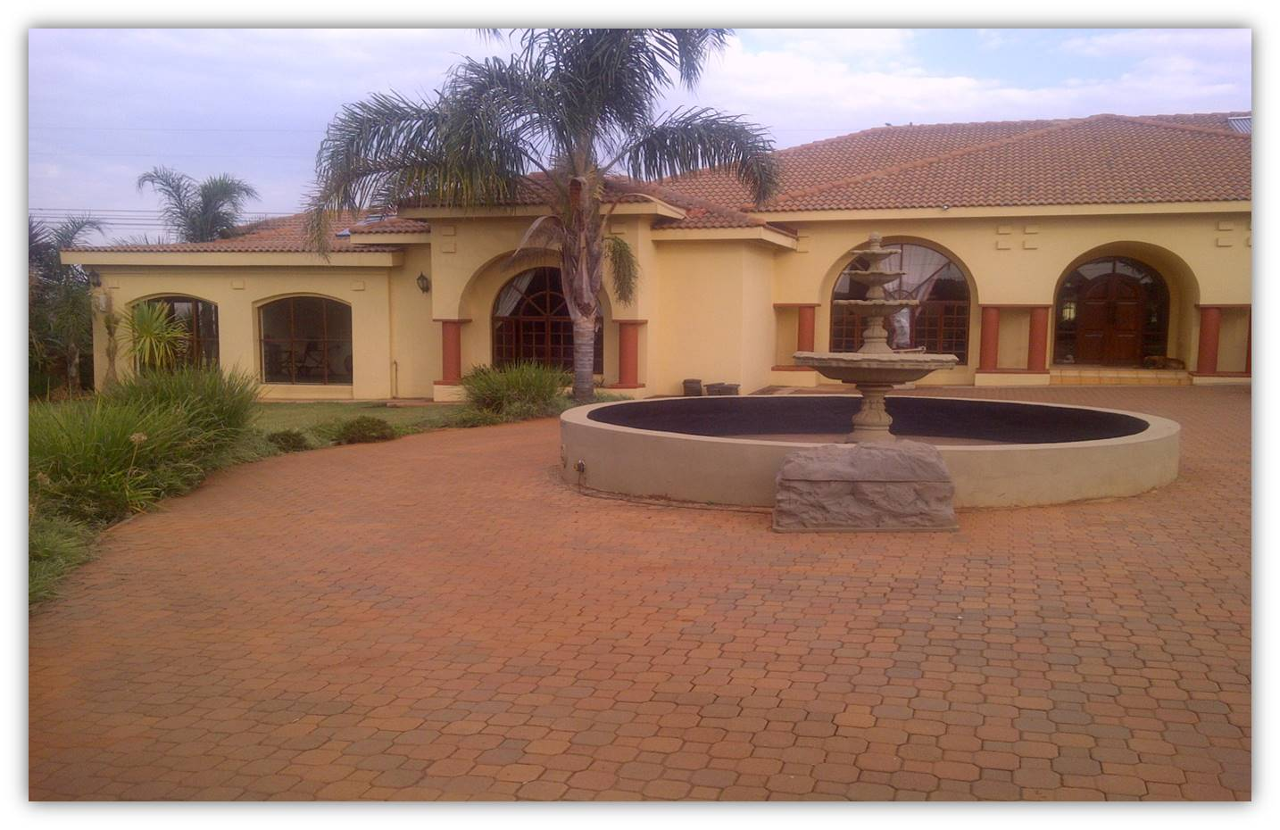 4 Bedroom House for sale in Grootfontein ENT0077759 : photo#0