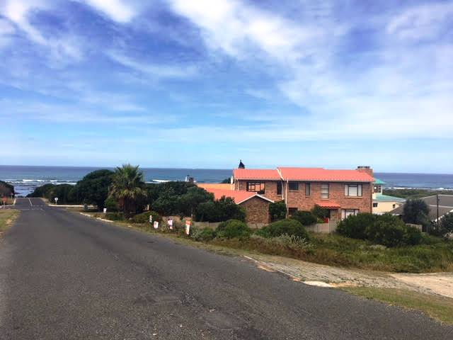 Vacant Land Residential For Sale In Franskraal
