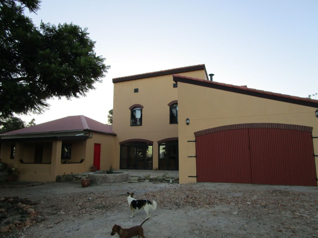 4 BedroomHouse For Sale In Worcester West