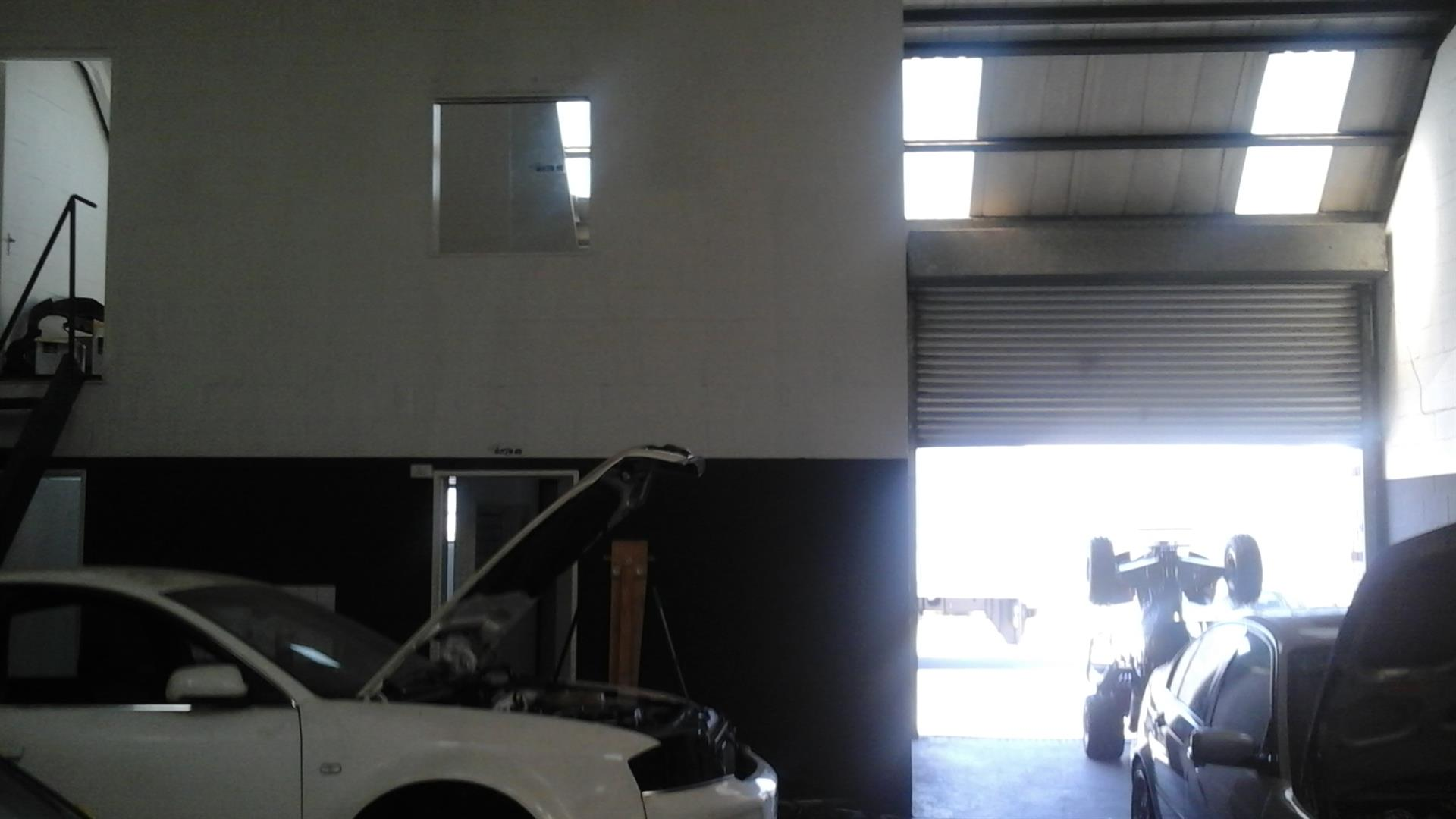 Commercial To Rent In Brackenfell Industrial