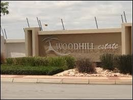 Vacant Land available at Woodhill