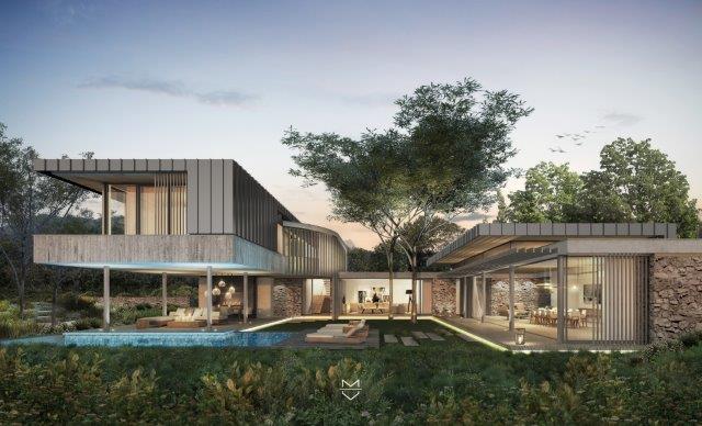 Steenberg Green - Brand New Development