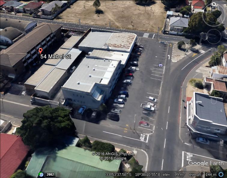 Commercial To Rent In Oakdale