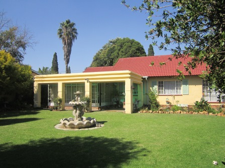 3 BedroomHouse For Sale In Glen Marais