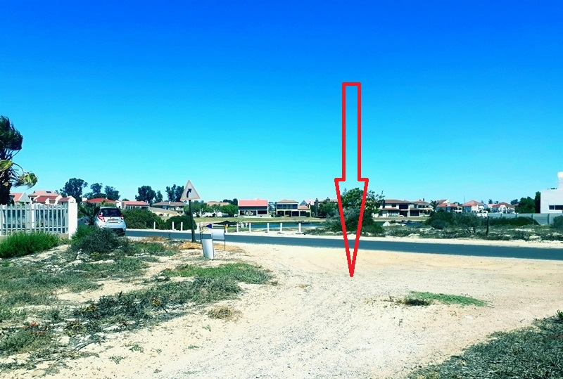 Vacant Land Residential For Sale In Port Owen