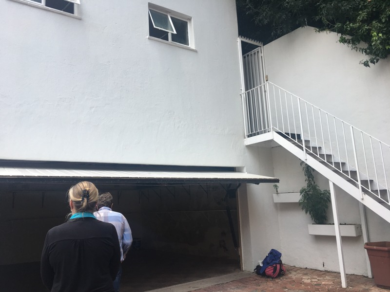 3 BedroomTownhouse To Rent In Melrose Arch