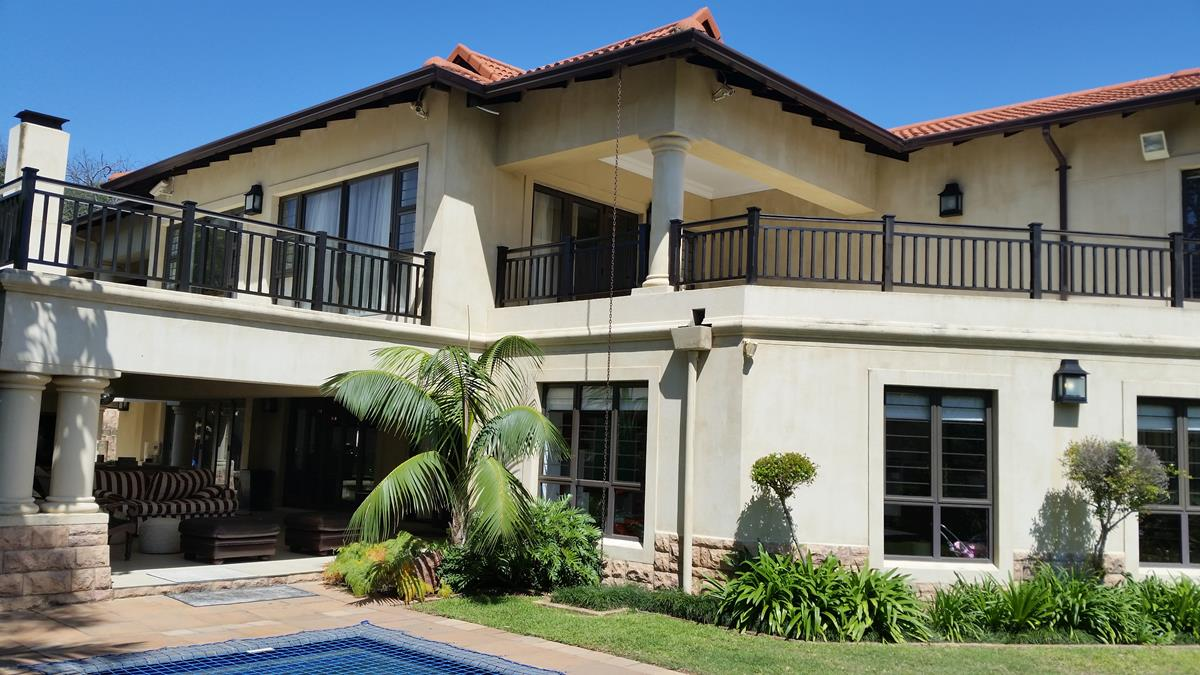 4 BedroomHouse For Sale In Umhlanga