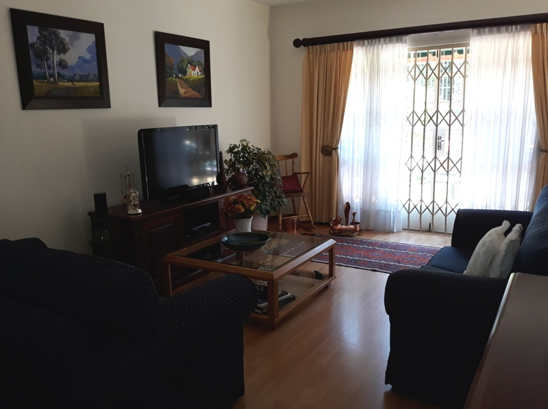 3 Bedroom Townhouse for sale in Bassonia ENT0075166 : photo#3