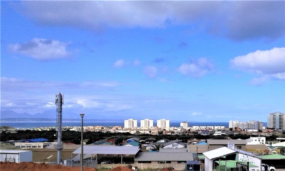 Vacant Land for sale in Die Voorbaai Mossel Bay