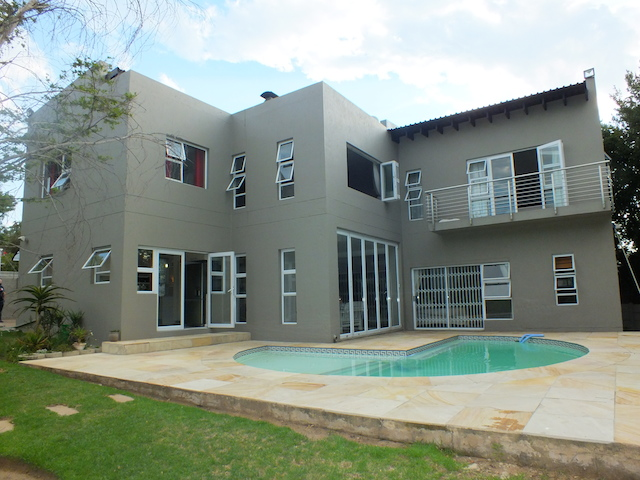 5 Bedroom House for sale in Fourways ENT0075418 : photo#0