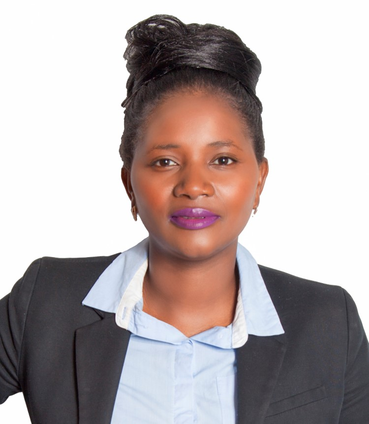 Real Estate Agent - Pamela Ngwenya