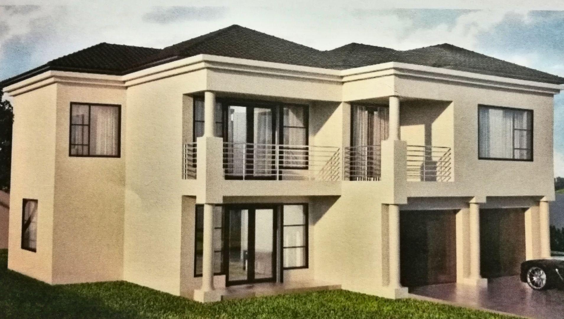 Affordable building package in Magaliesberg 2