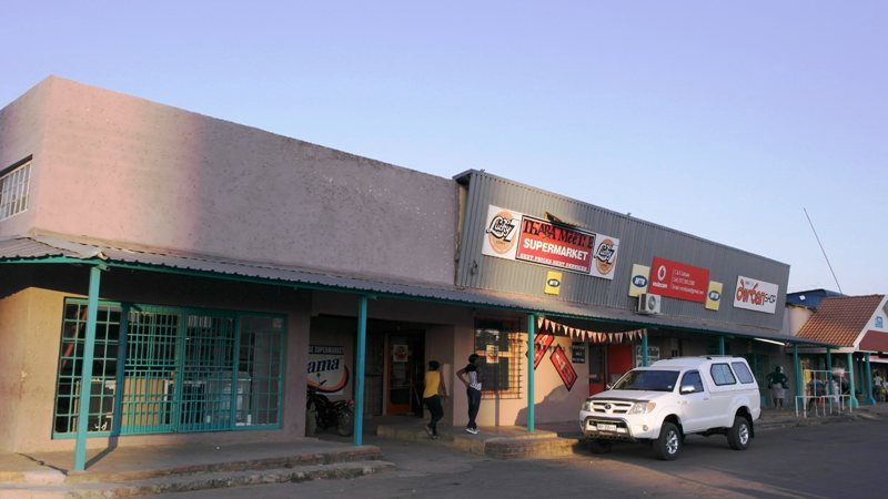 Commercial for sale in Vaalwater ENT0008967 : photo#2