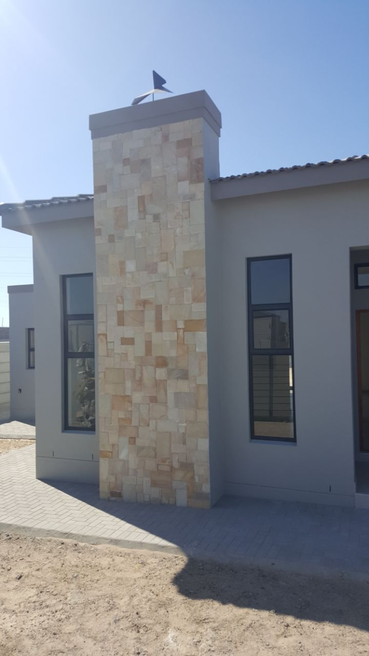 Brand New 4 Bedroom House for Sale in Parklands North